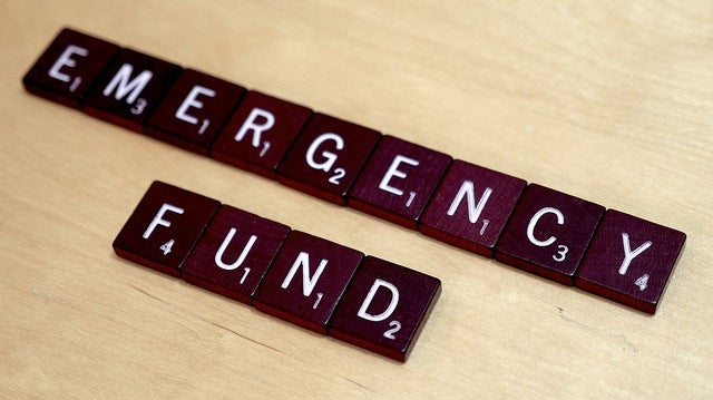 How to Rebuild Your Finances After Draining Your Emergency Fund