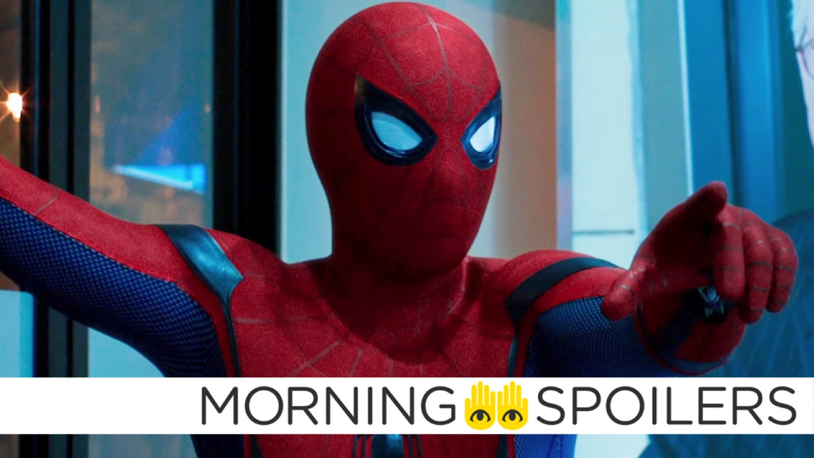 A Spider-Man: Homecoming Character Is Hiding A Major Secret
