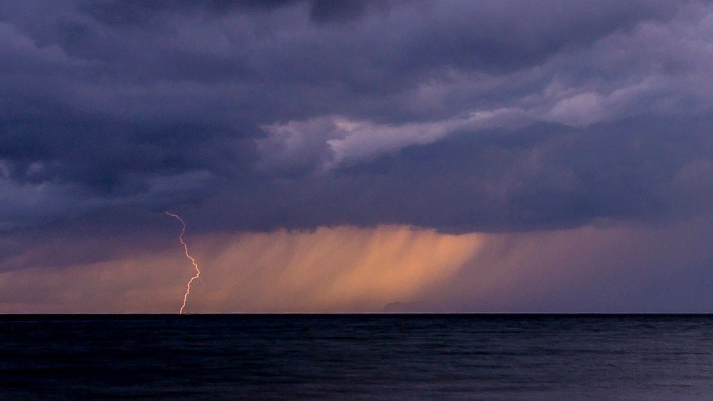 The Most Powerful Lightning Bolts Occur In The Weirdest Places