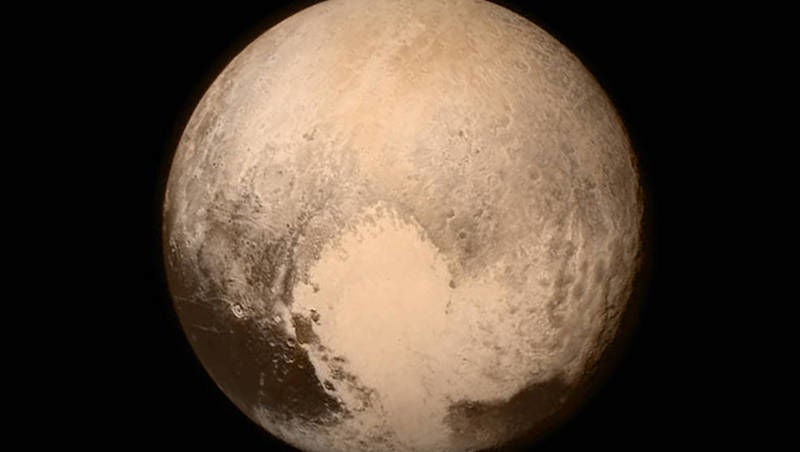 The Biggest Heart In The Solar System Has An Incredible Origin Story