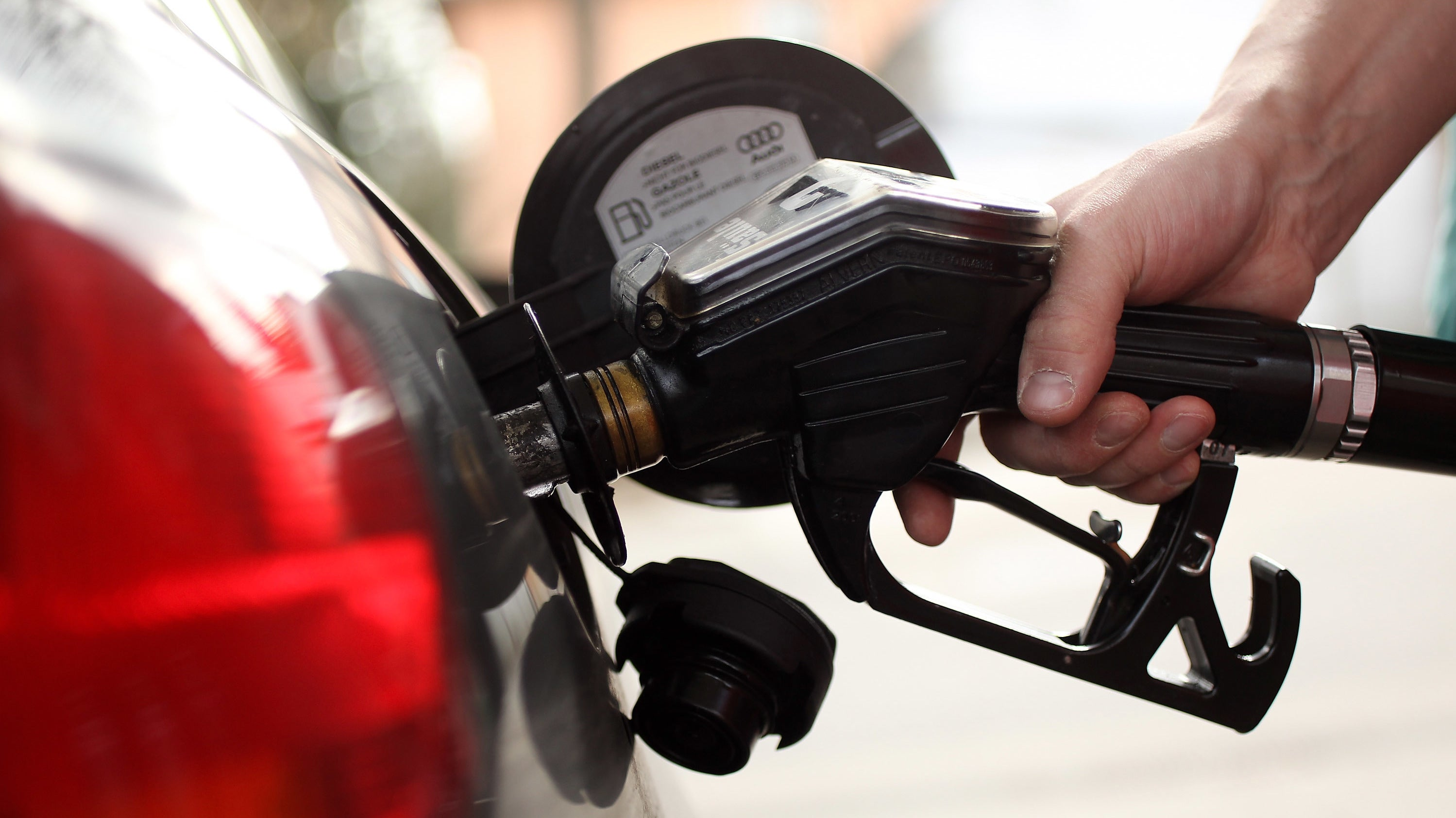Hackers Reportedly Stole Over 2000 Litres Of Petrol From A Petrol Station