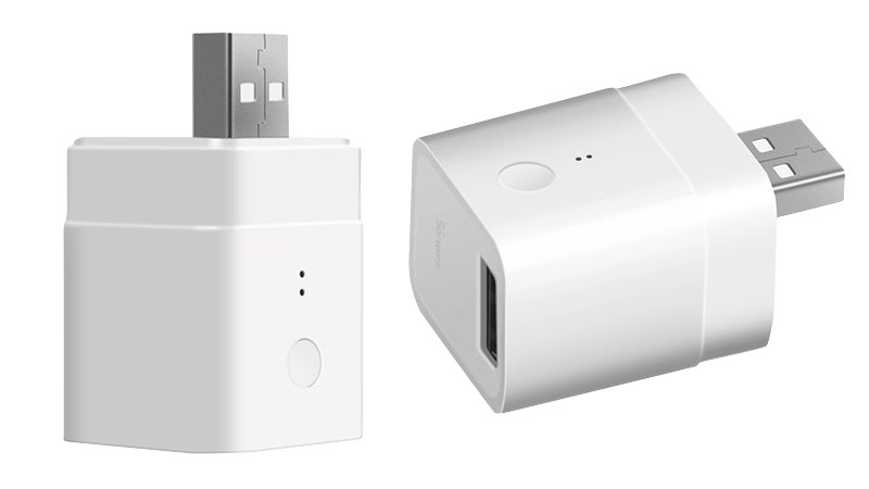 This Cheap Adaptor Makes Every USB-Powered Gadget Wi-Fi Controlled