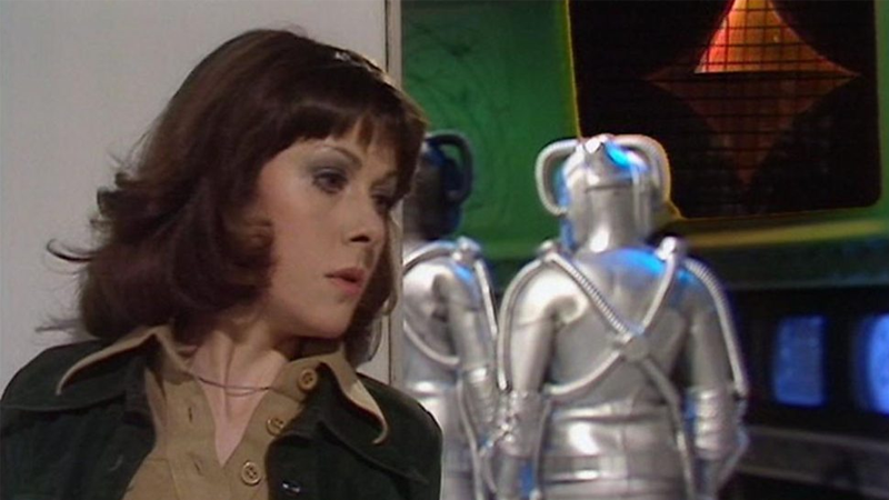 Elisabeth Sladen's Daughter Will Play Sarah Jane Smith In Doctor Who's Latest Audio Adventure