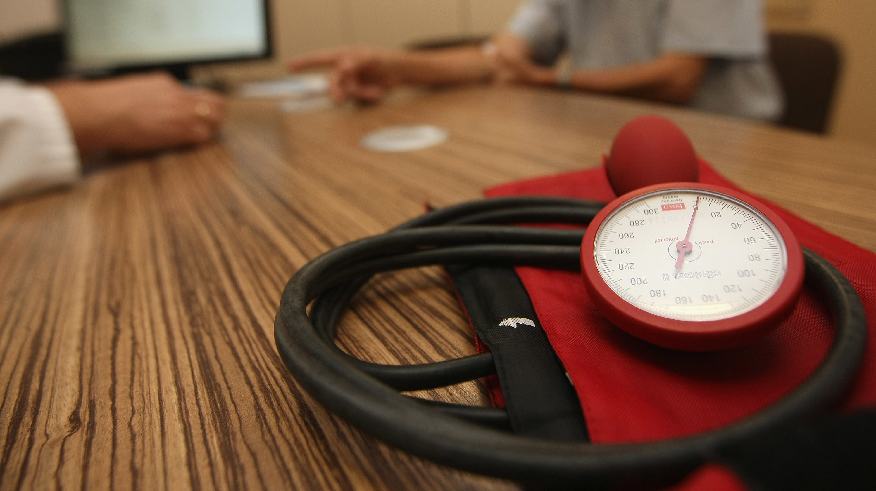 Major New Study Finds Lowering Blood Pressure Can Prevent Cognitive Decline, But Questions Remain