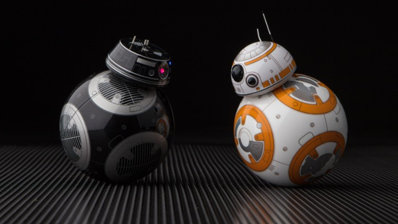 Force Friday draws Star Wars fans to toy stores
