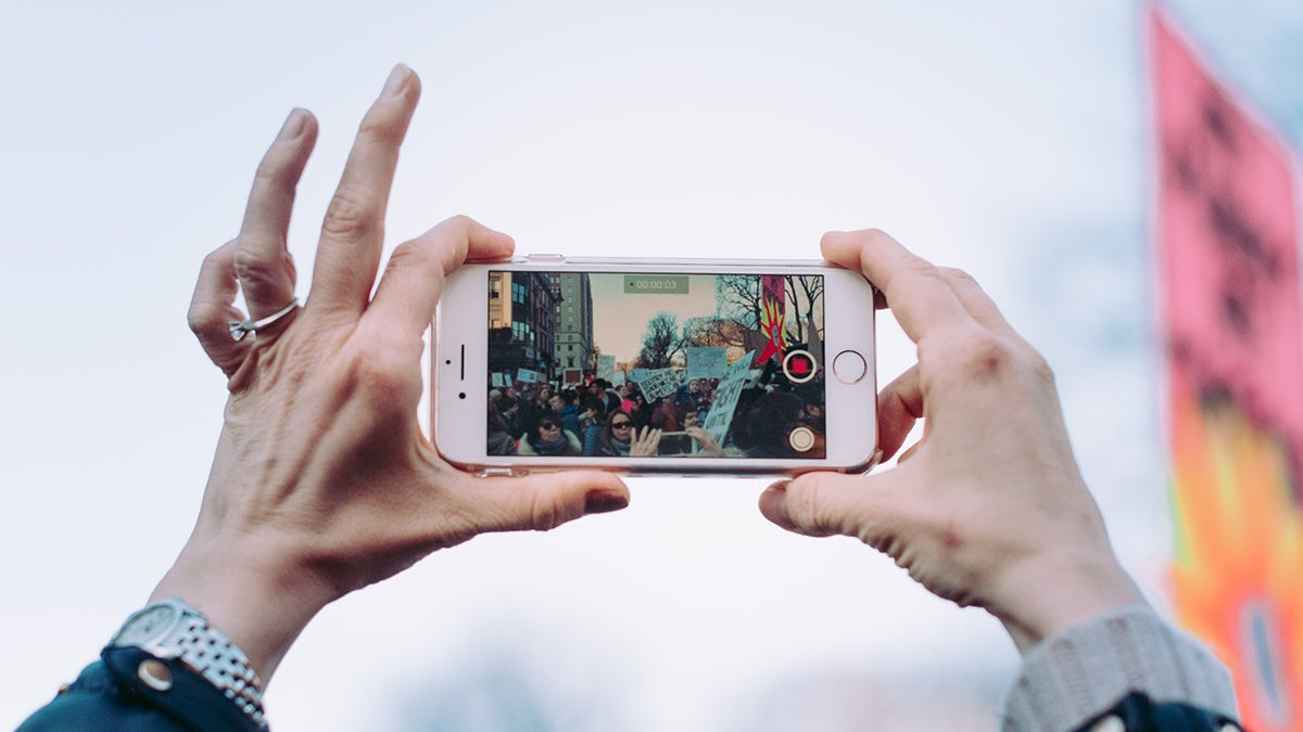 How To Use Your Phone's Camera To Make GIFs Of Anything