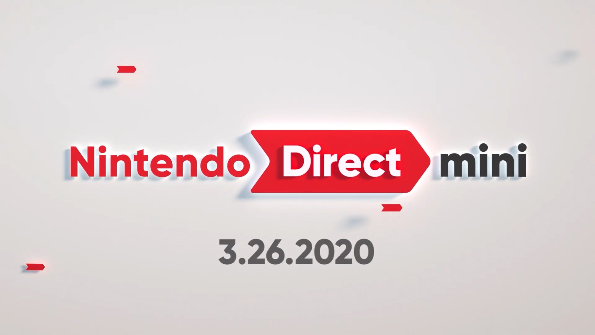 Surprise Nintendo Direct Includes Updates On Xenoblade, Smash, Animal Crossing