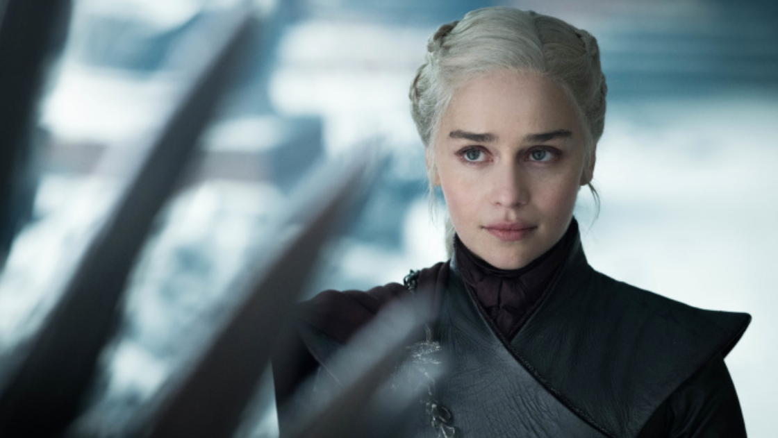 Emilia Clarke Thinks Game Of Thrones Needs A Rest And Wishes You Wouldn't Call Daenerys The 'Mad Queen'