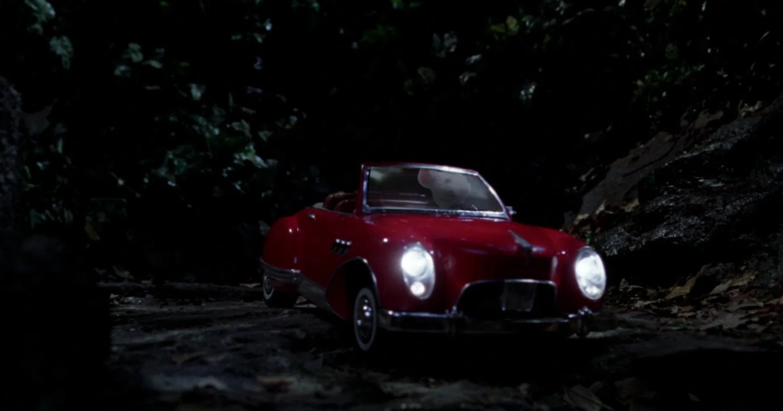 Fact Check Does Stuart Little Drive A Toy Car Or A Miniature Actual Car