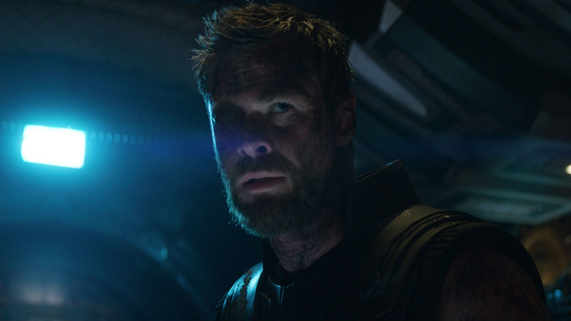 Chris Hemsworth Is Done With Thor, Contractually