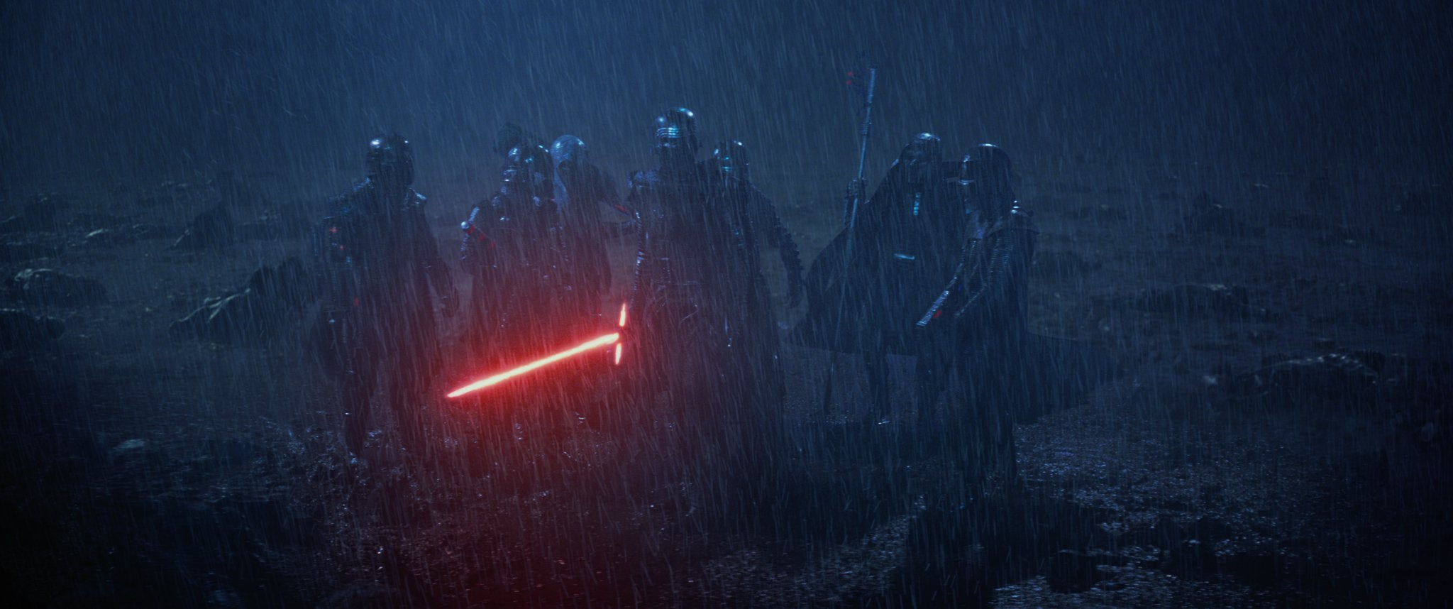 Eight Things We Want From Rian Johnson's Star Wars Episode VIII