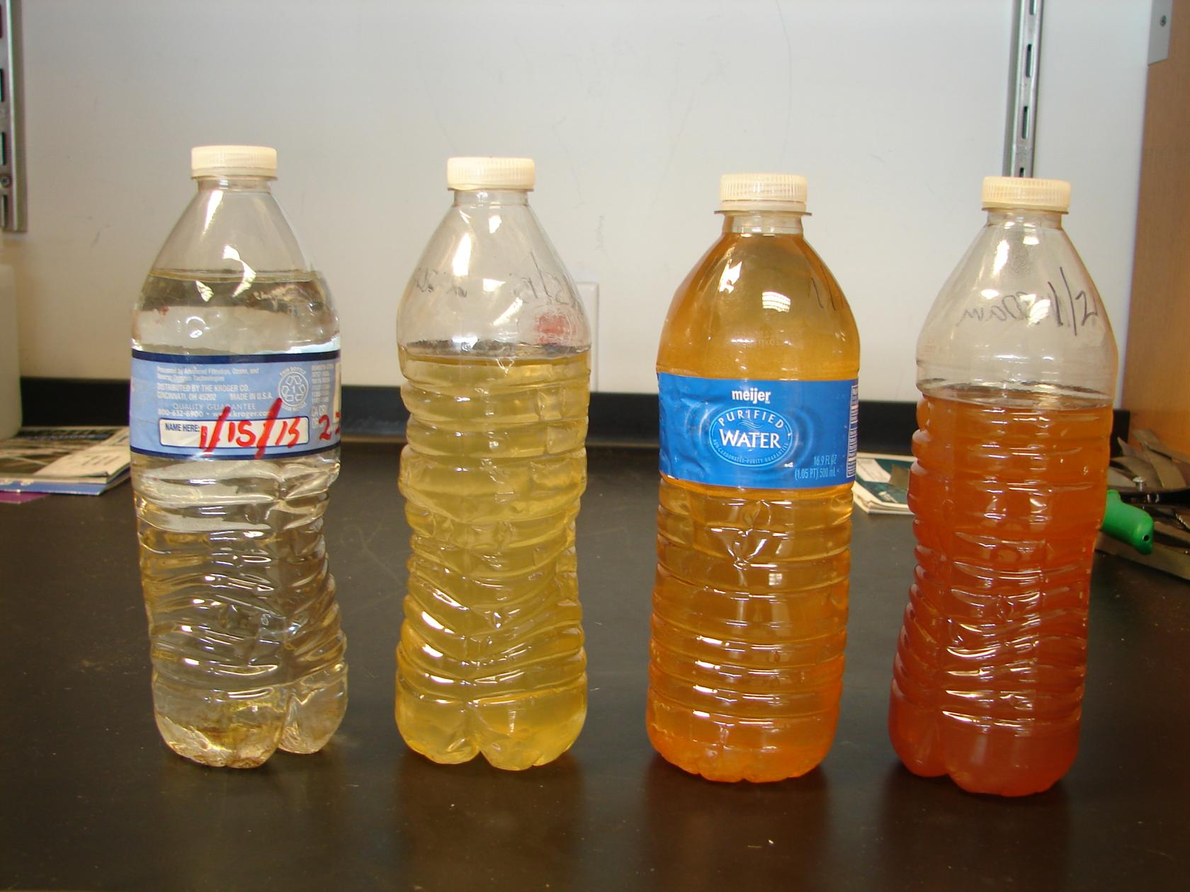 Flint May Be Ordered By a Federal Court to Replace Its Lead Pipes