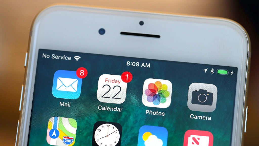 IOS 11 Finally Gets App Organising (Almost) Right