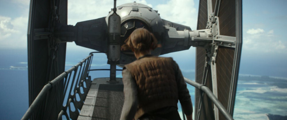 Three Months From Release, Rogue One: A Star Wars Story Gets A New Composer