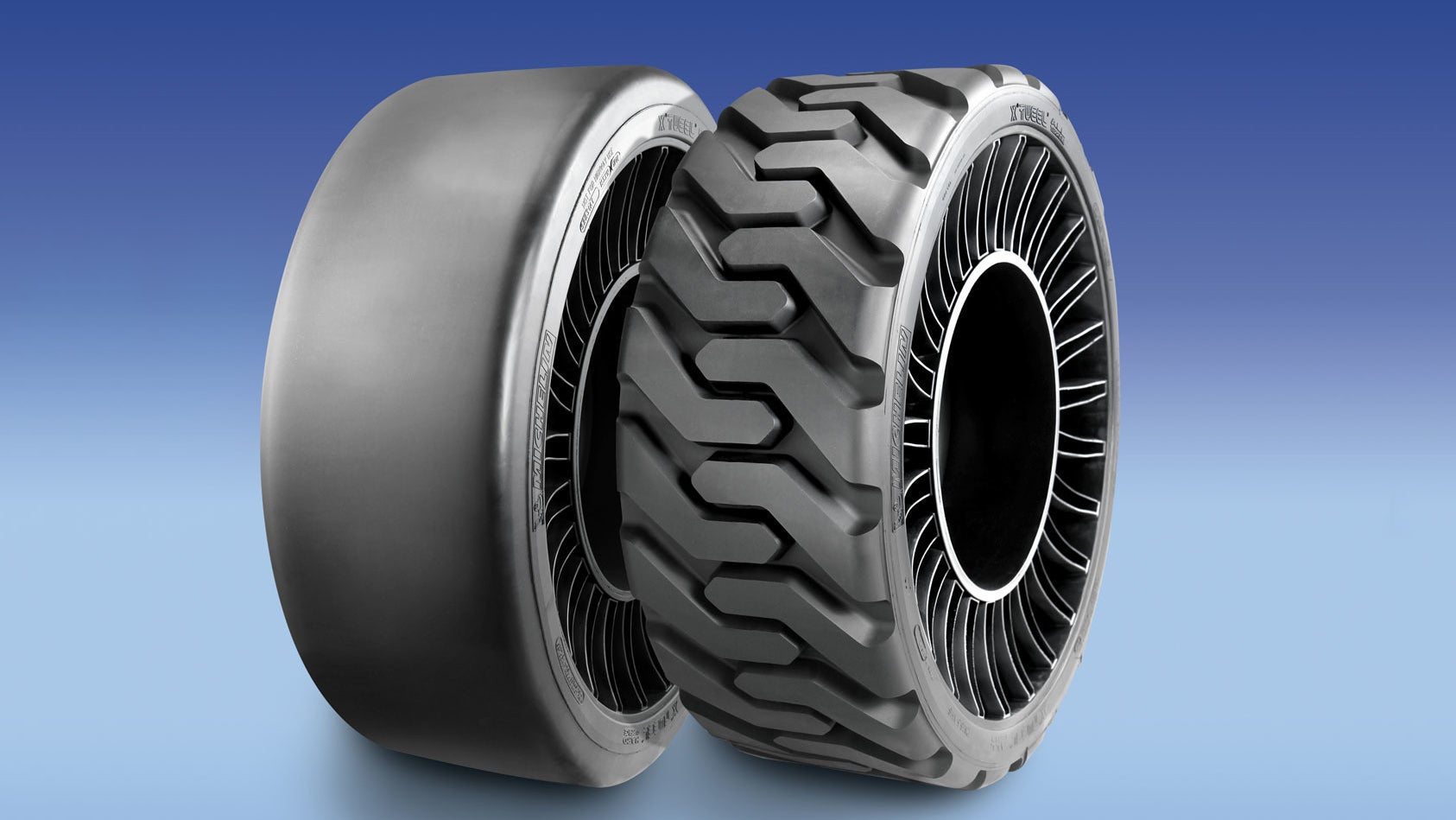 Michelin's Airless Tire Might Actually Start Existing