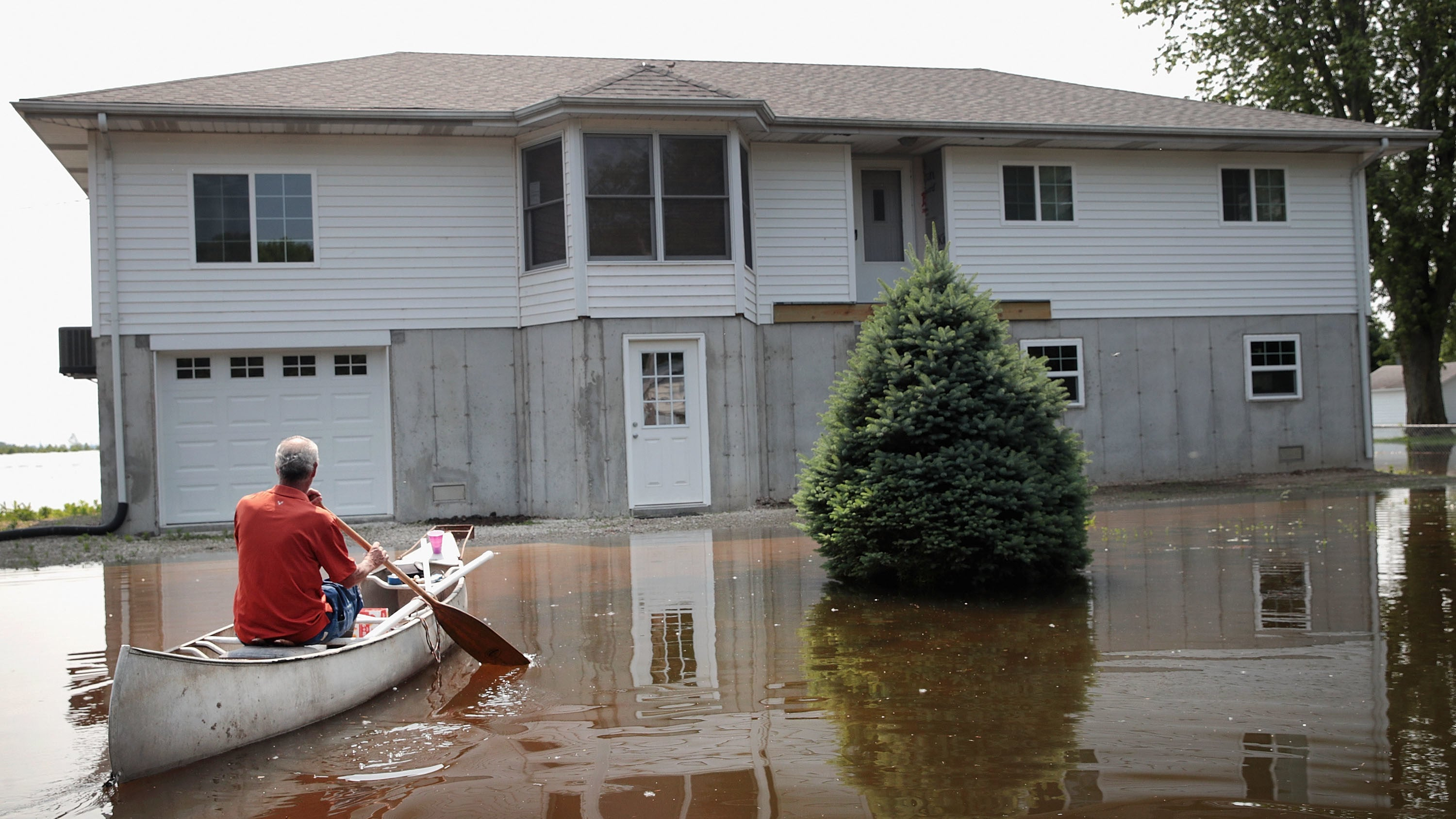 What To Do Before, During And After A Flood