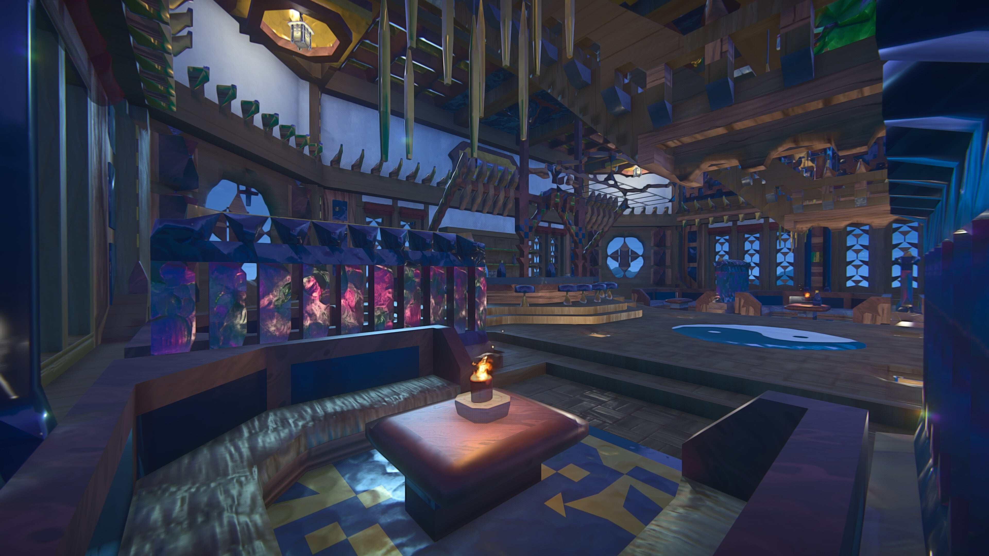 The Most Awesome Creations of The Everquest Next Landmark Community