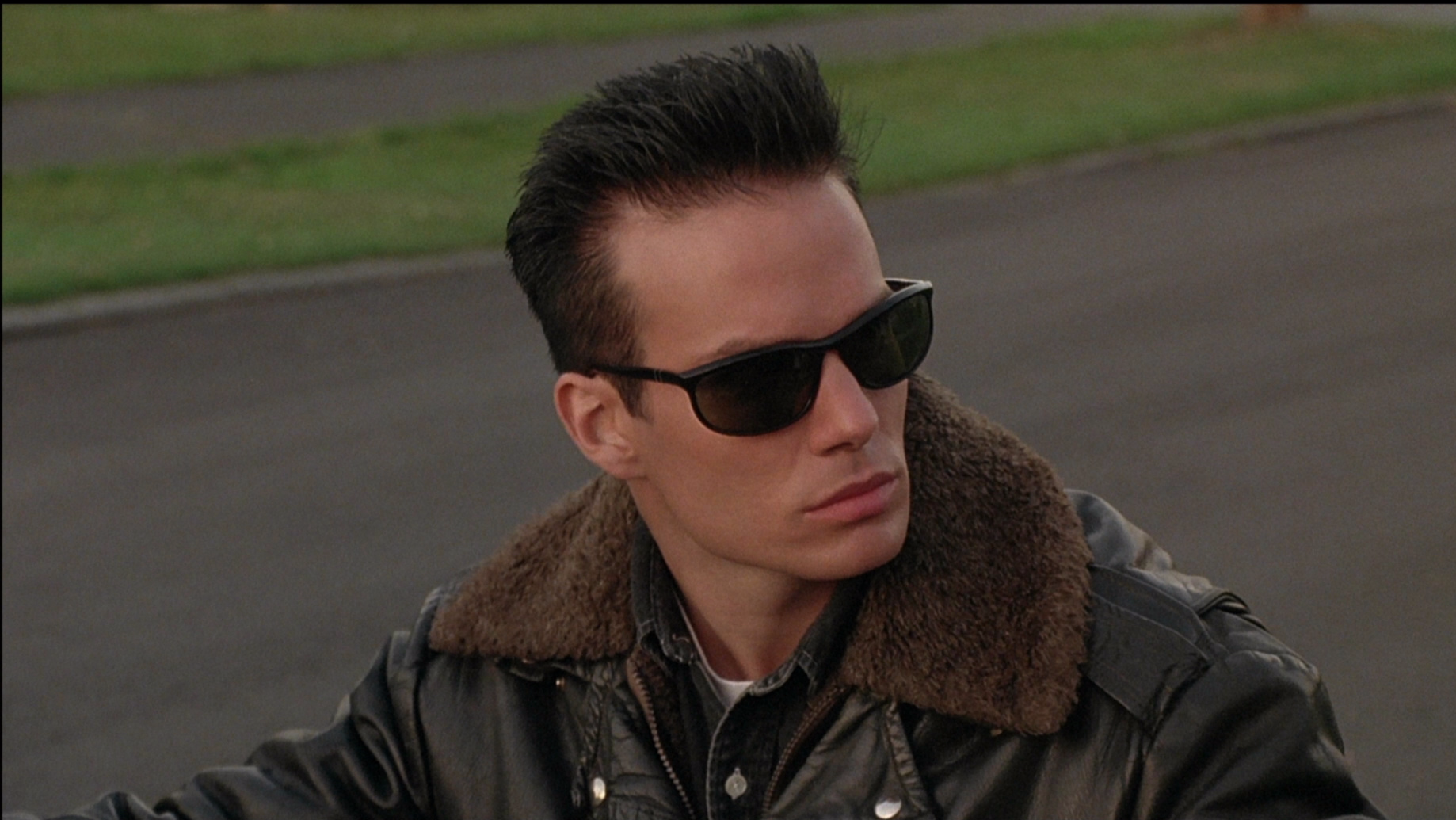 Twin Peaks Actor Takes On The Immortal Question: Is James Hurley Cool?