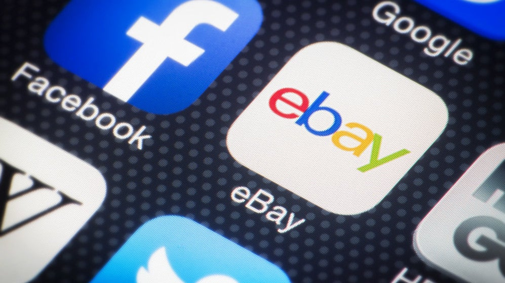 How To Turn On Dark Mode In The eBay App