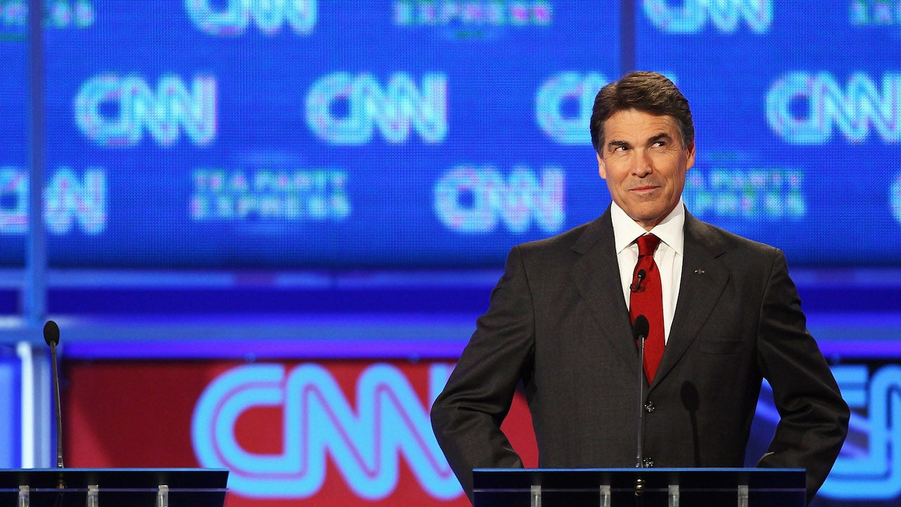 Why Rick Perry Would Be A Disaster As US Energy Secretary