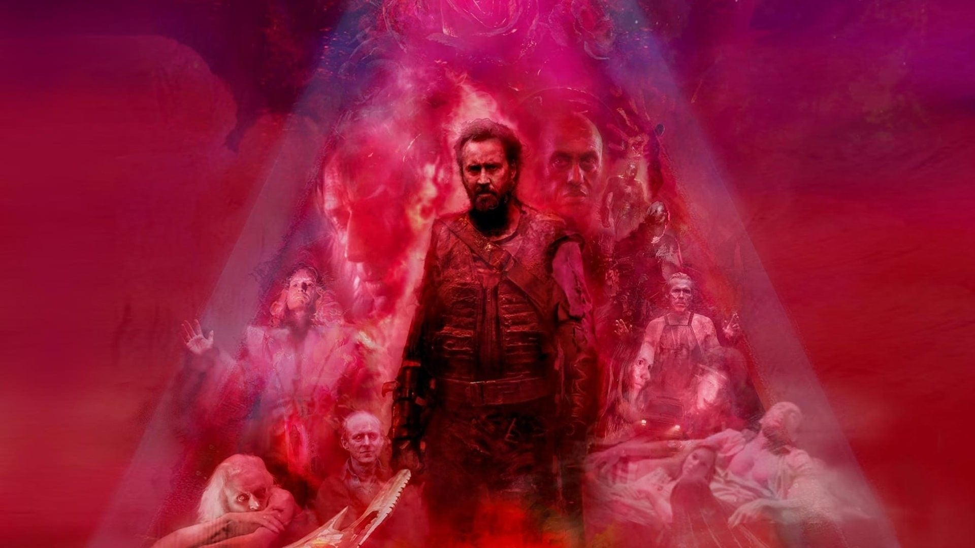 What We Liked (And What Bewildered Us) About Nic Cage's New Movie, Mandy