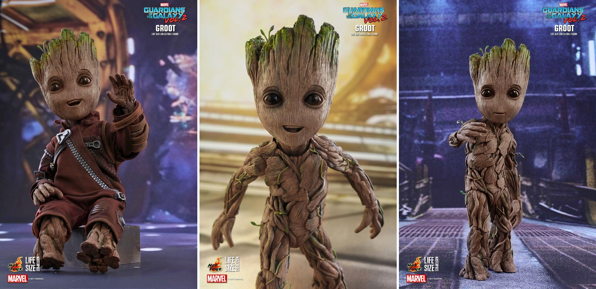 e Great Groot And e Creepy e In The Best Toys We ve Seen
