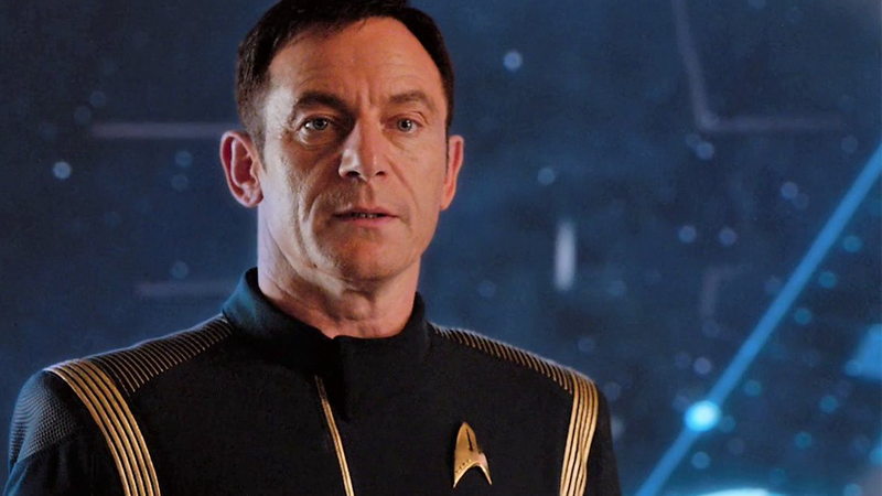 Jason Isaacs Wants Racists To Stop Pretending To Be Star Trek Fans