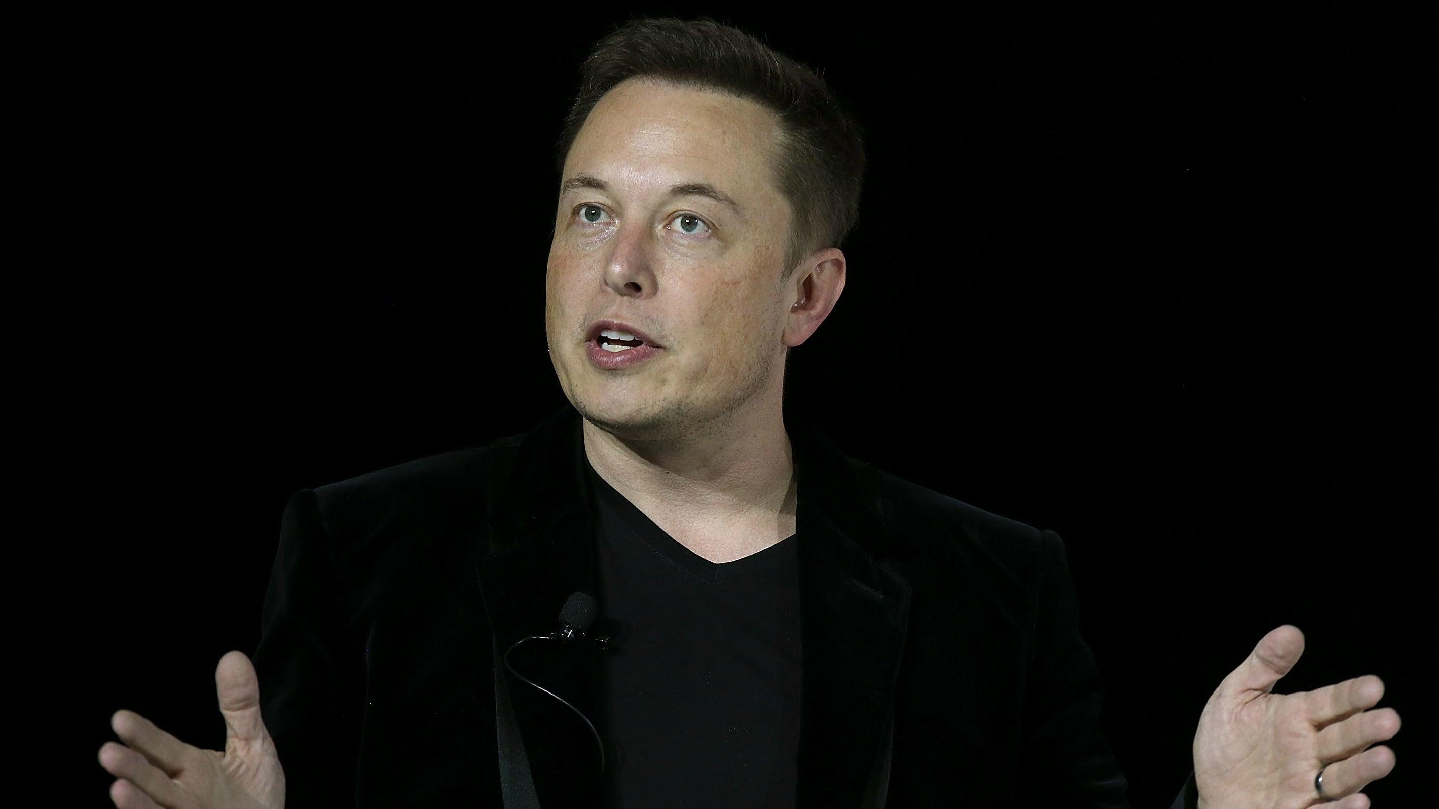 Elon Musk Should Tweet More