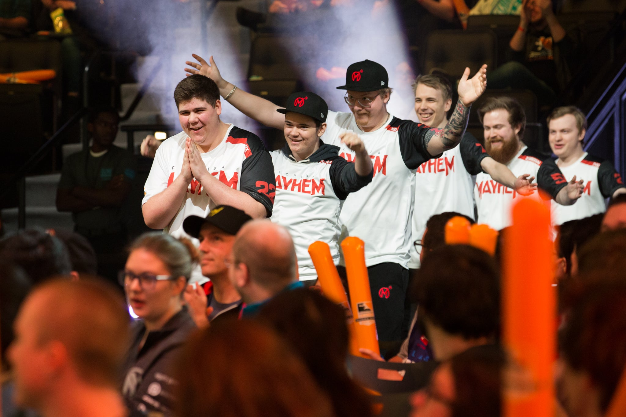 No One Knows How To Run An Overwatch League Team Yet
