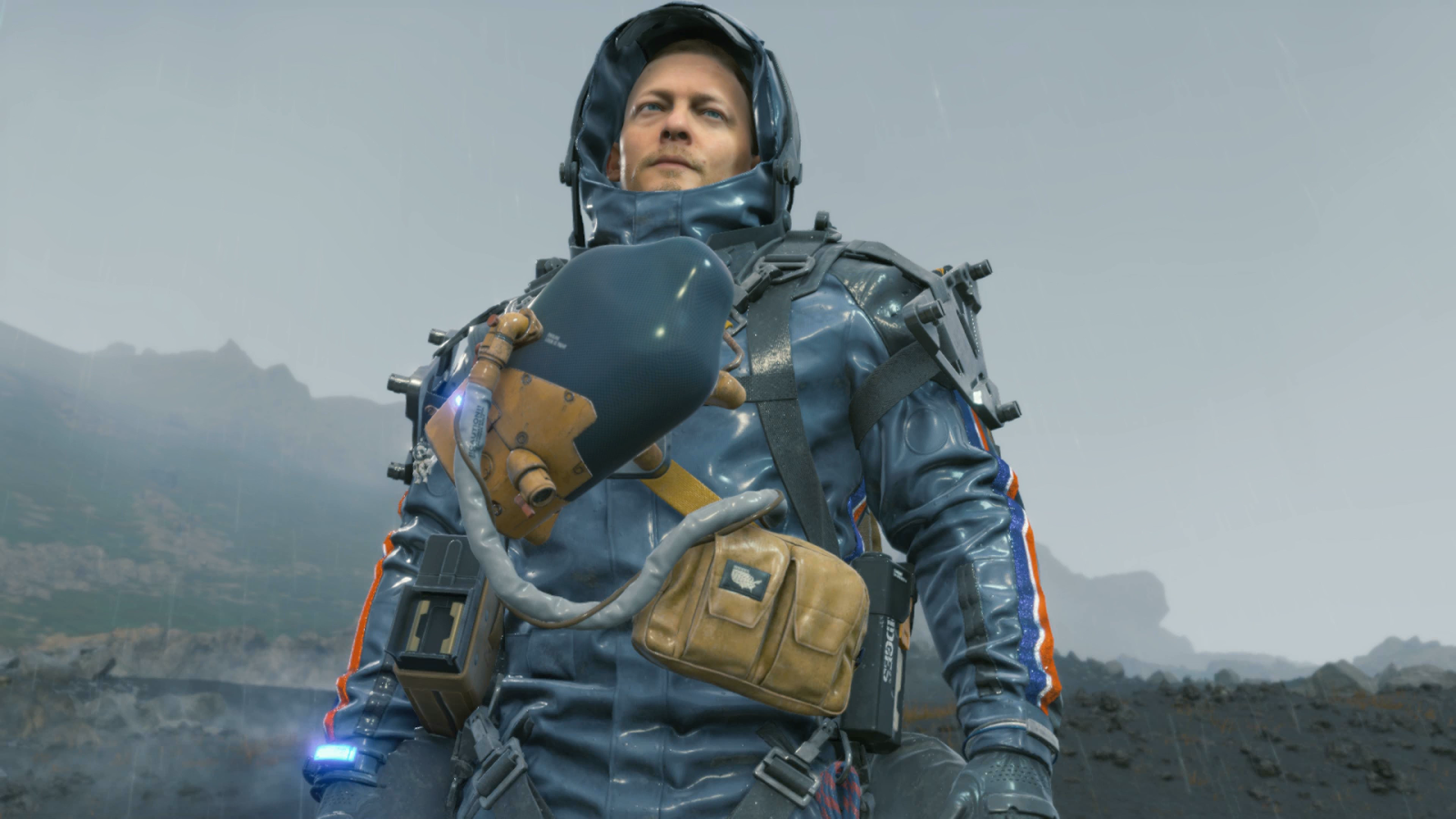 PSA: Get To Death Stranding Chapter 3 As Quickly As Possible