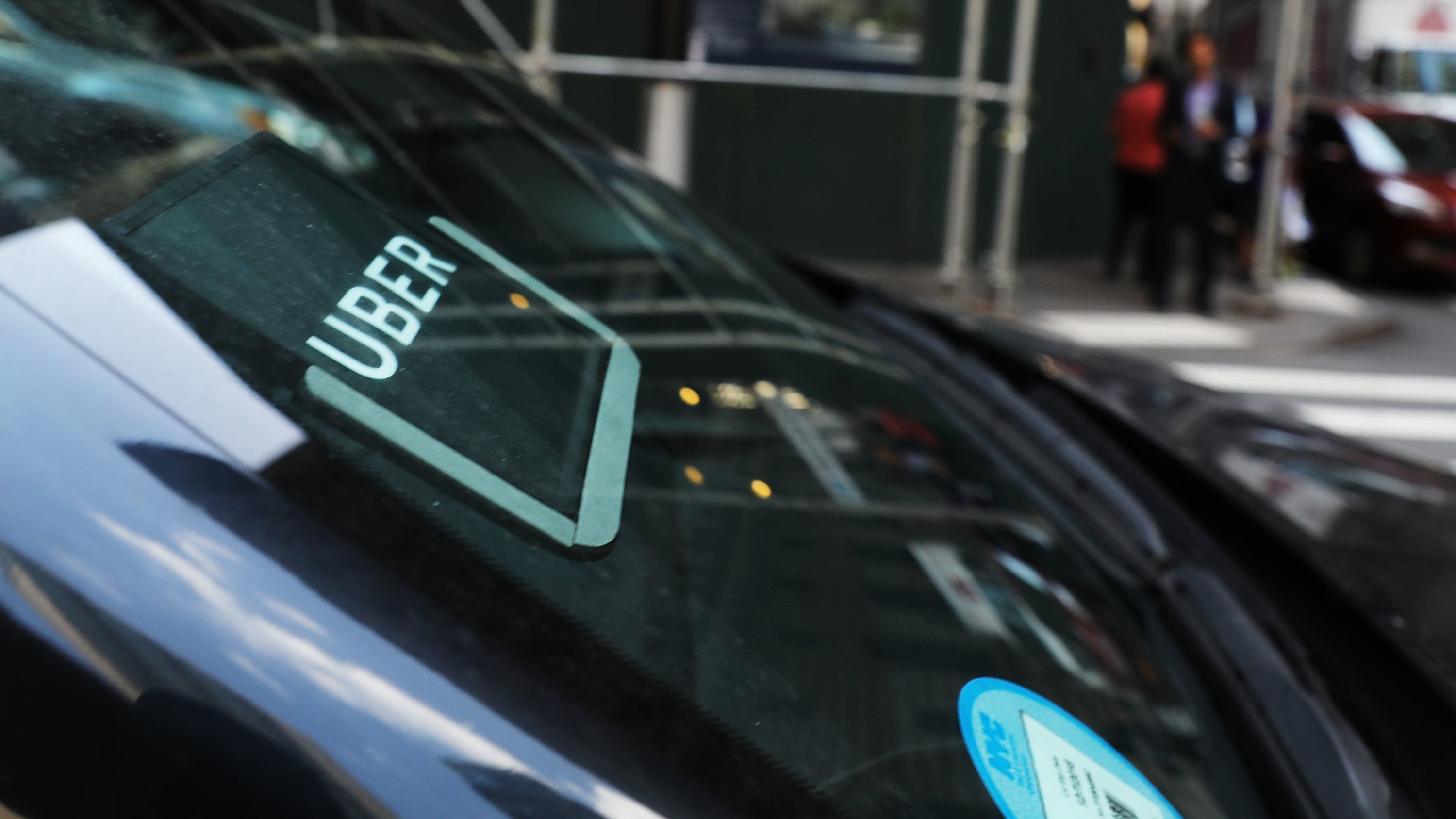 US Congress Pressures Uber For New Details On The Data Breach It Kept Secret For Over A Year