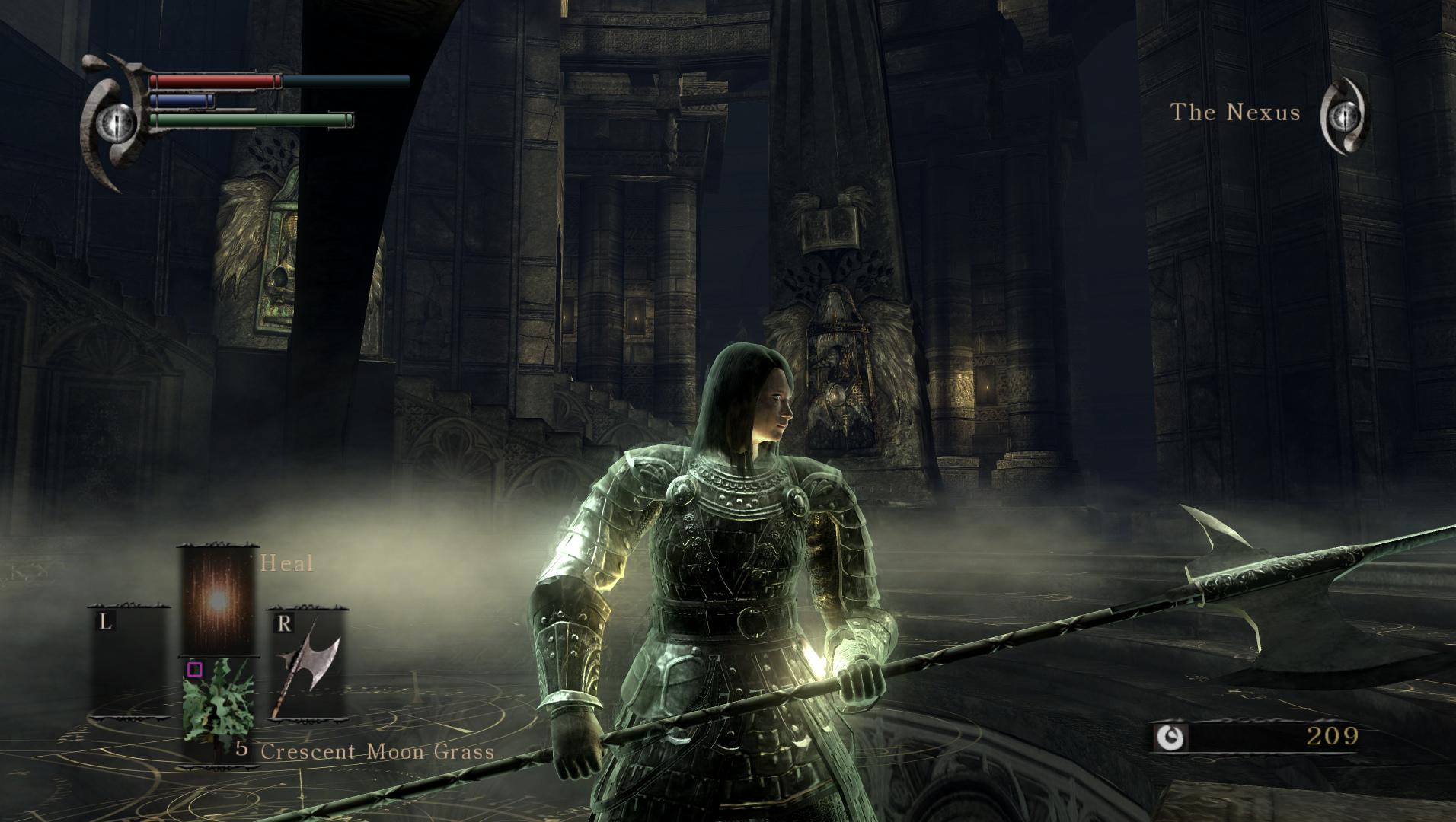 Demon's Souls Can Now Run At 4K And 60 FPS (In An Emulator)