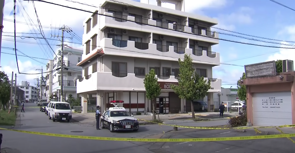 Japanese Game Cafe Attempted Robbery Leaves One Woman Dead, Suspect Is Still On The Loose