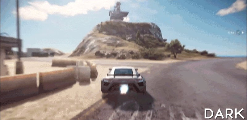 There's No Such Thing As An Unreachable Spot In Just Cause 3