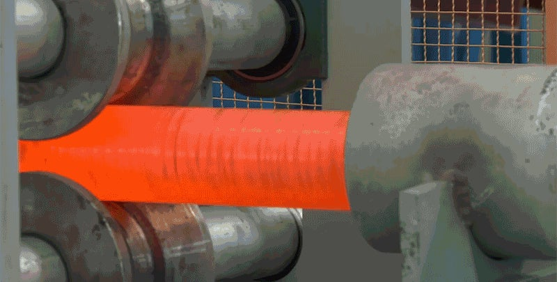 Watch How Balls Of Steel Are Made