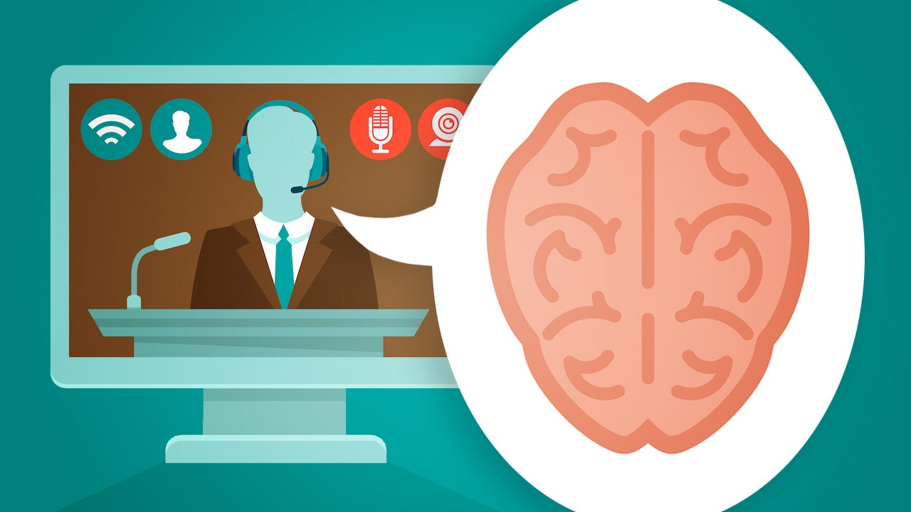 The Best Online Lectures and Talks to Boost Your Brain