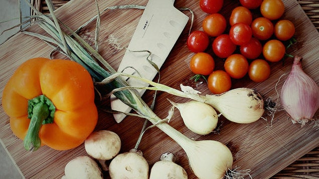Make Soup from Almost Any Vegetable with One Recipe