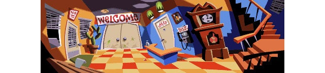 Please, Don't Hurt Day Of The Tentacle