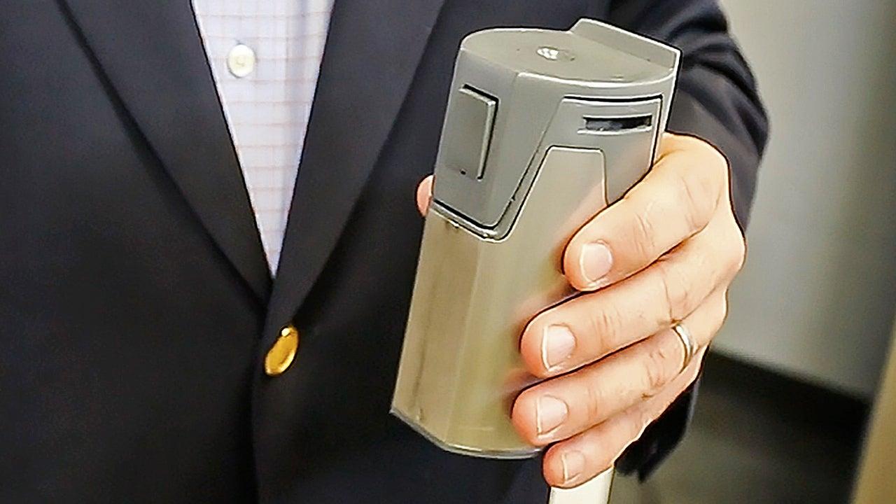 GE's New Fridge Has a Keurig Coffee Machine Built Right Into the Door