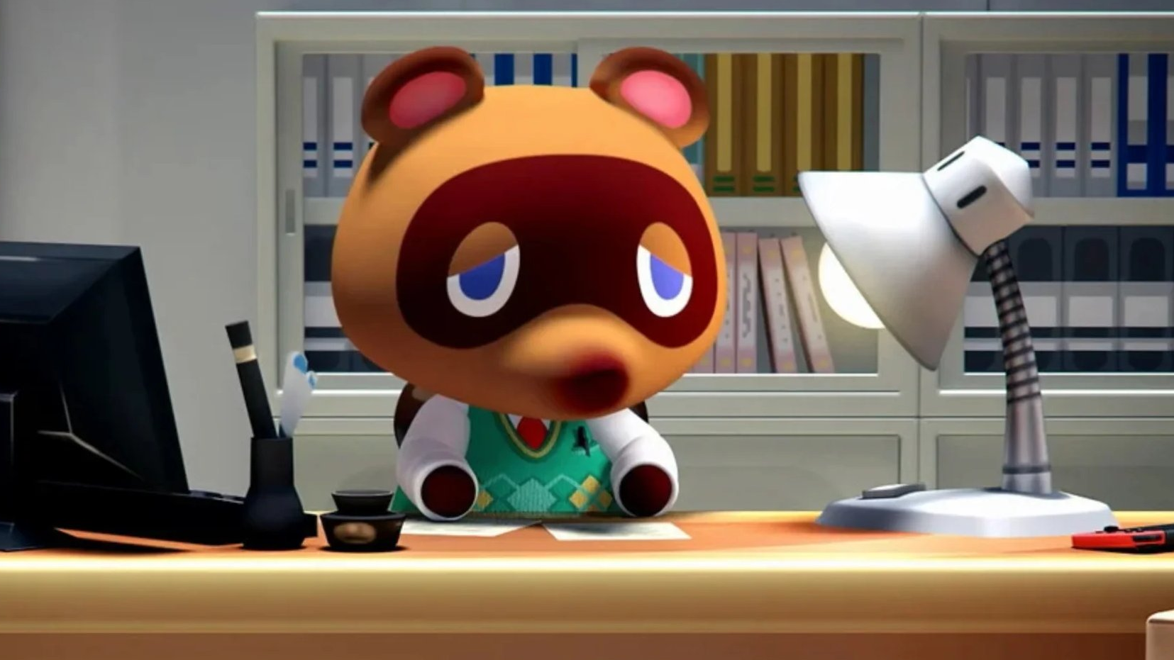 Nintendo Slashes Interest Rates In Animal Crossing: New Horizons