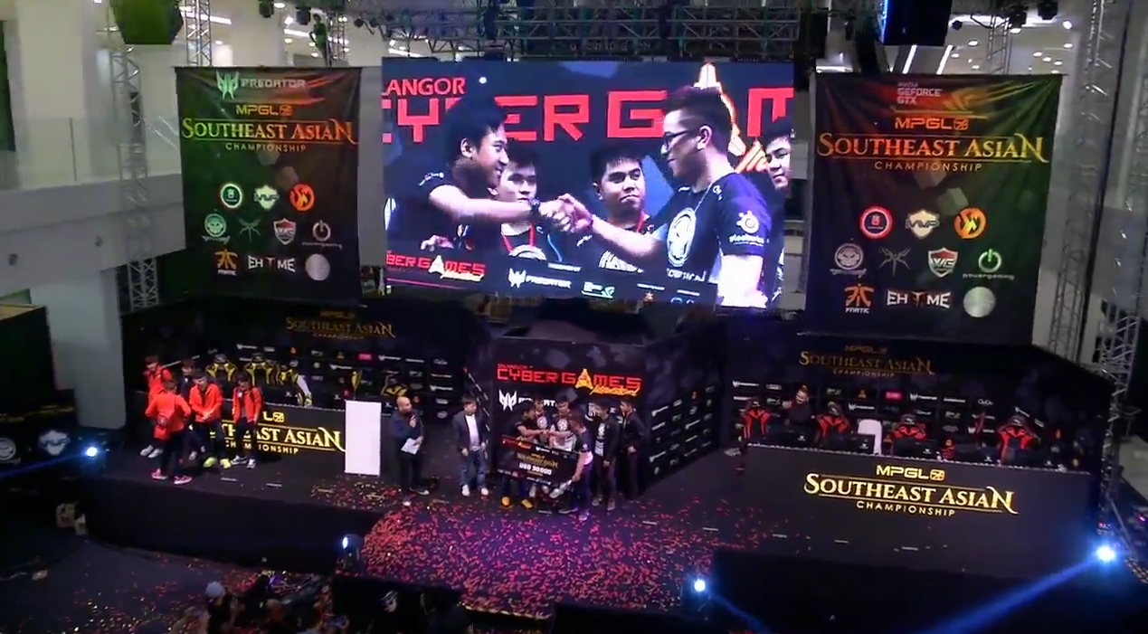 How You Can Watch Today's Counter-Strike Finals And More