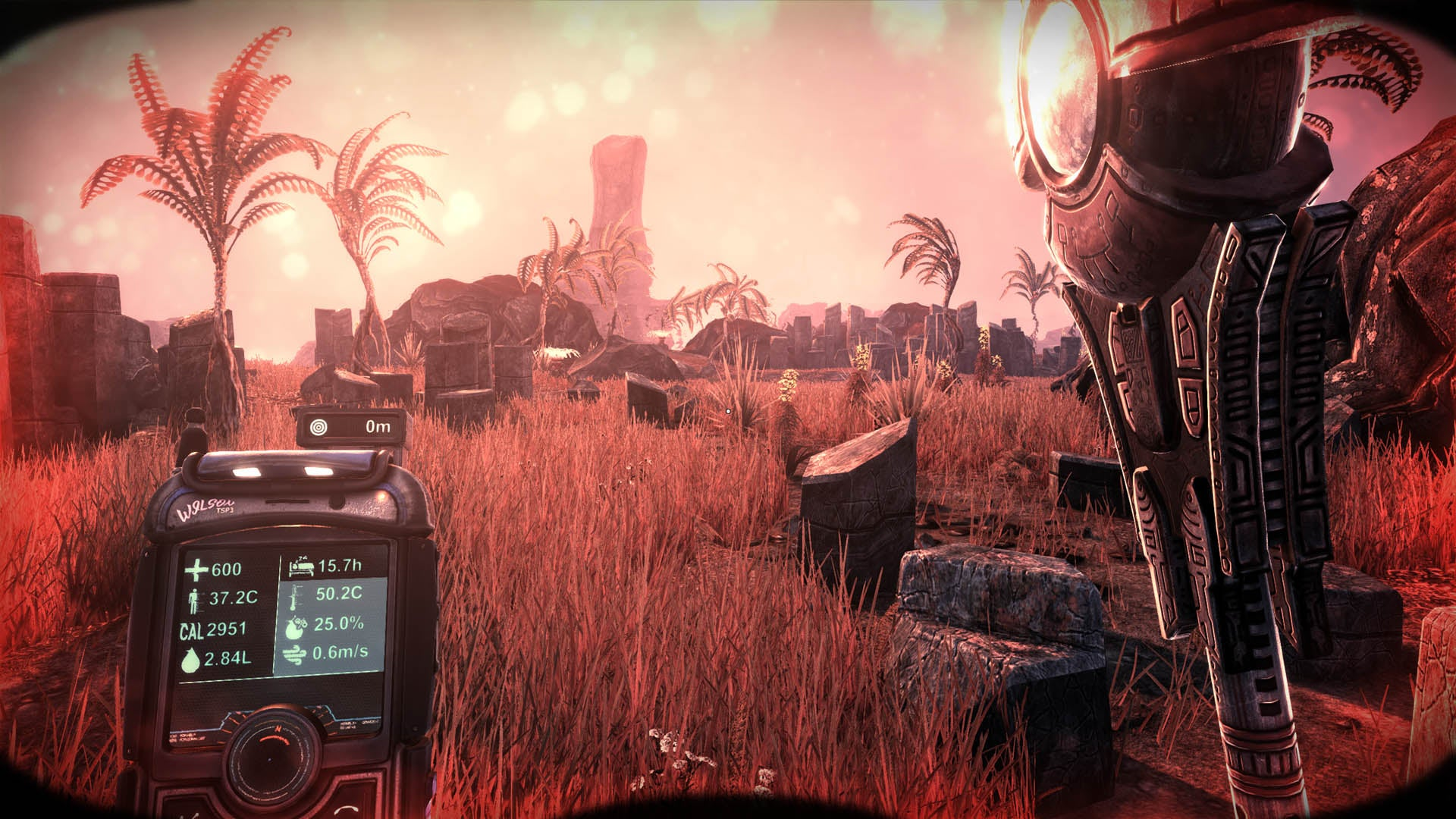 An Hour With The Solus Project, A Survival Game With An Actual Story