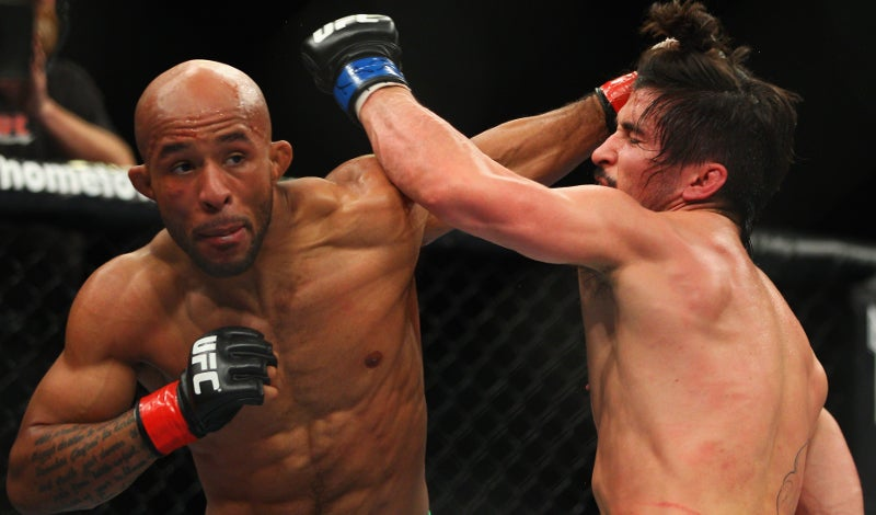 UFC Champ Wants To Become A Full-Time Video Game Streamer