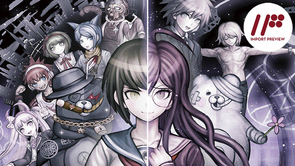 Danganronpa Another Episode is a Dark Tale Where Children Kill Adults