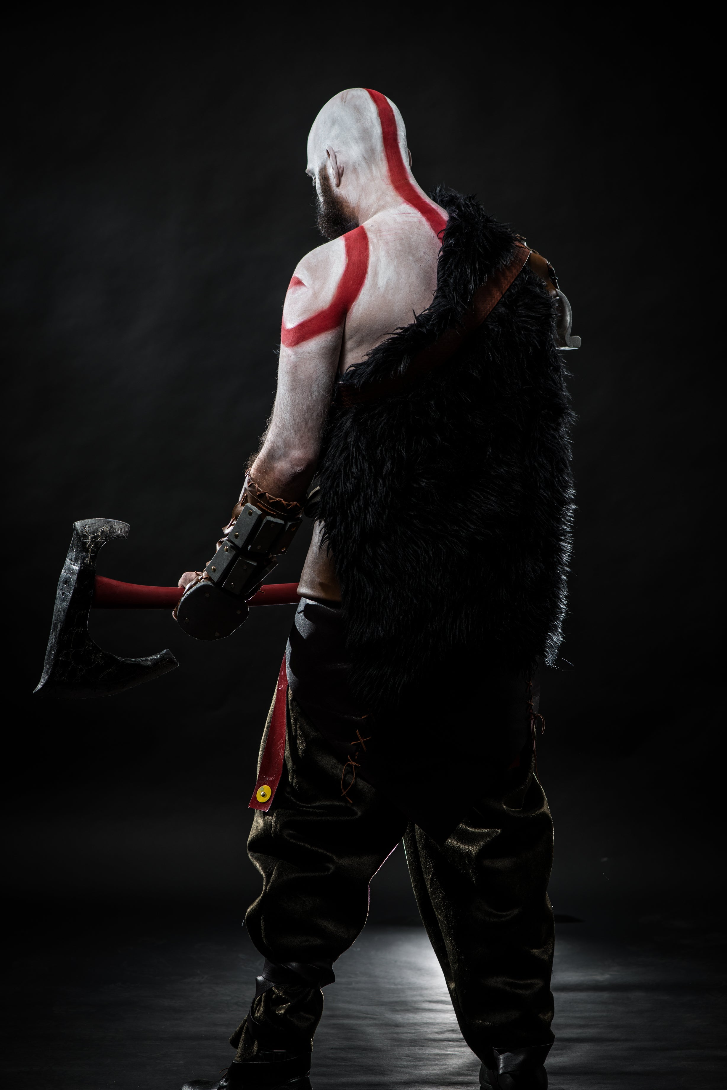 the story of kratos What gods fear written by scp pinkamena the tale of kratos kratos and the gods themselves are not main characters in this story.