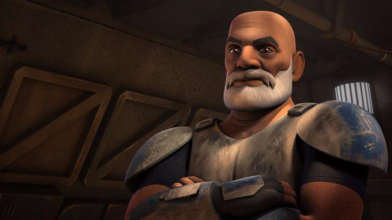 Star Wars RebelsWriter Walks Back Claim That Beloved Fan Theory Is 'Happening'