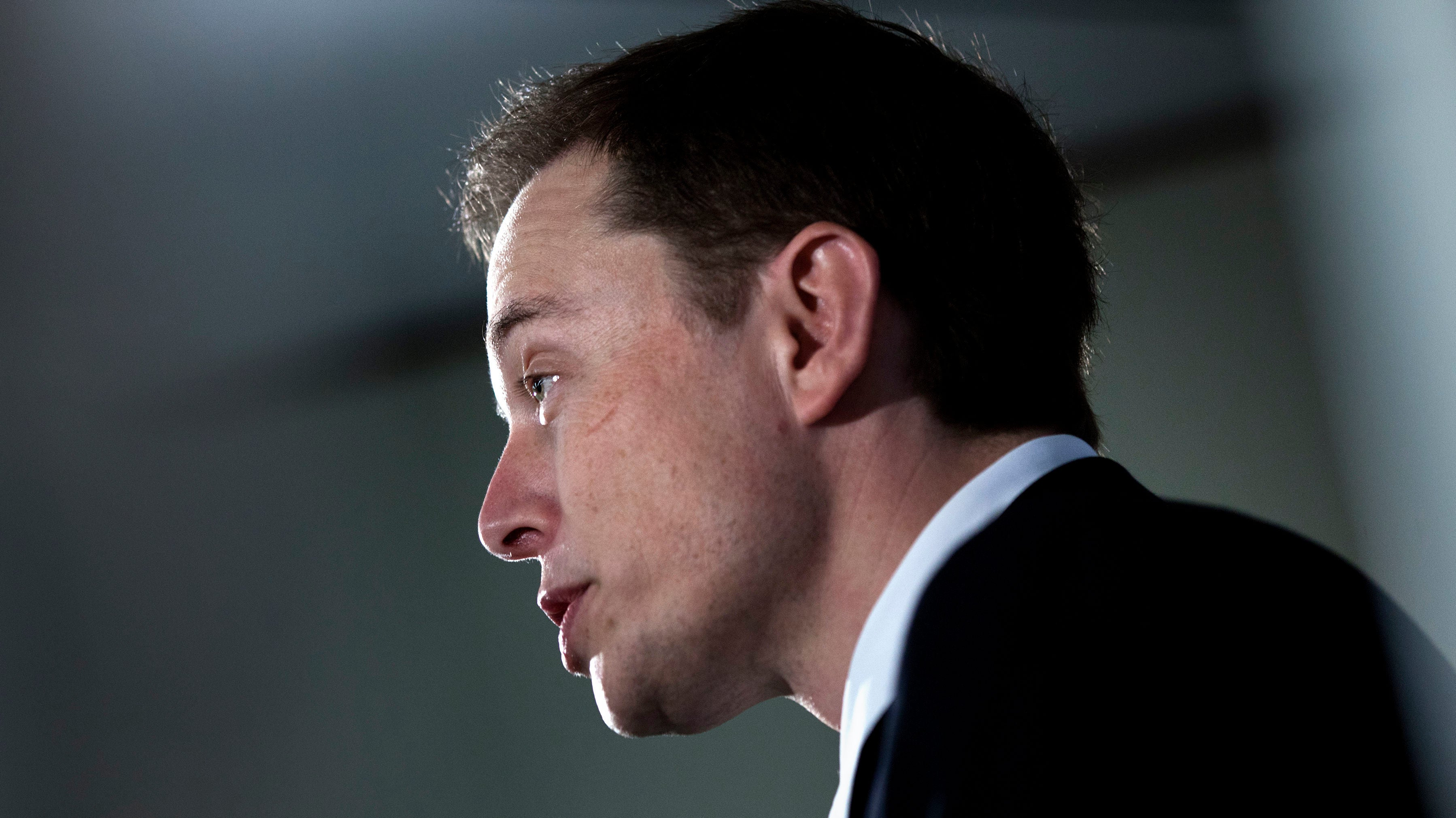 Elon Musk Donates Over $680,000 To Help Flint Schools Clean Tainted Water