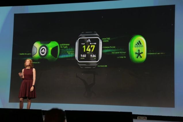 Google Wants to Keep Track of Your Vitals with Google Fit