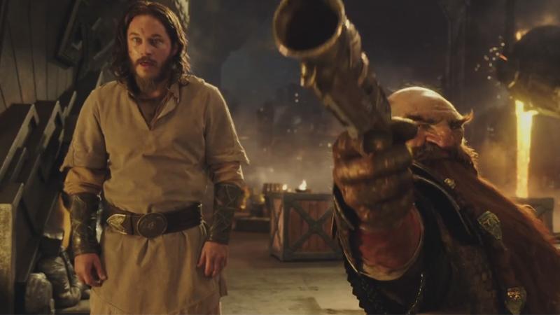 china loves the warcraft movie gizmodo australia