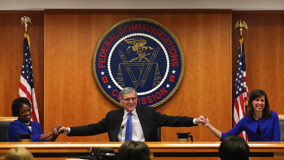 FCC Passes Strongest Net Neutrality Rules In America's History